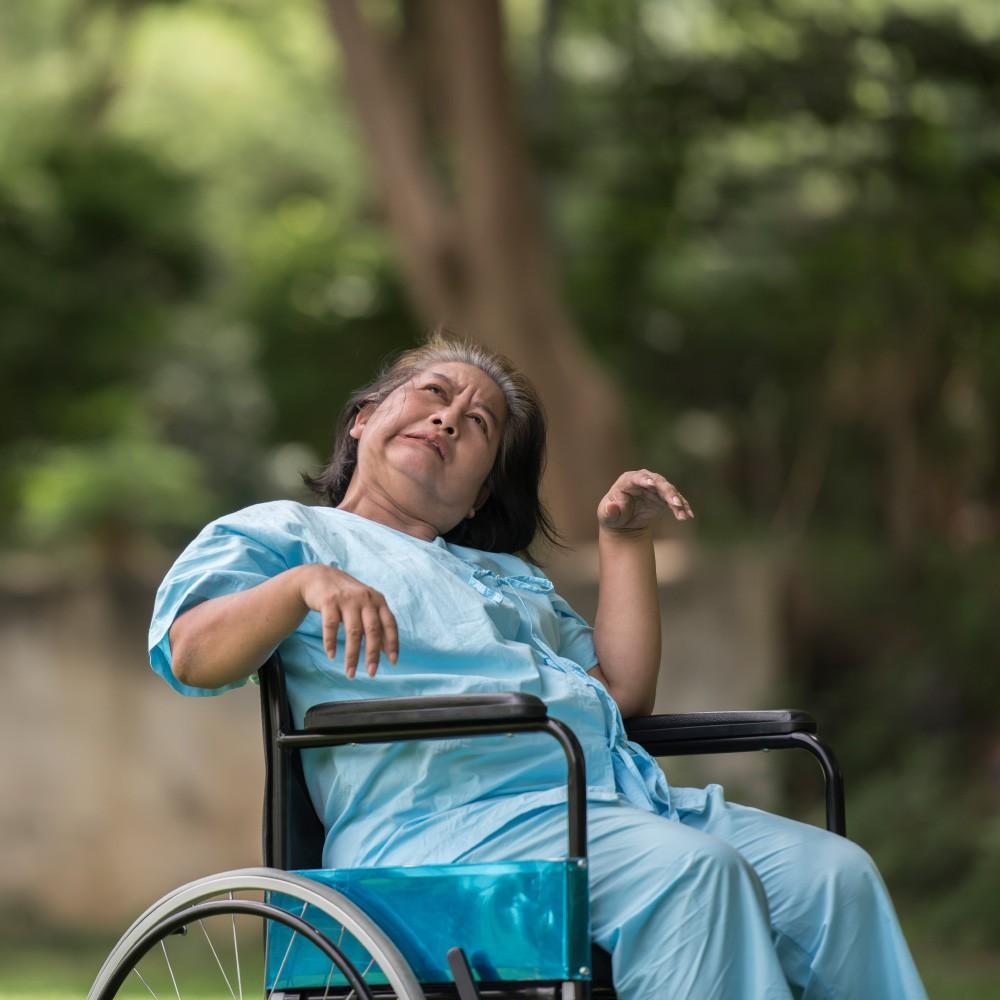 Лечение болезни Альцгеймера Leczenie Choroba Alzheimera 2