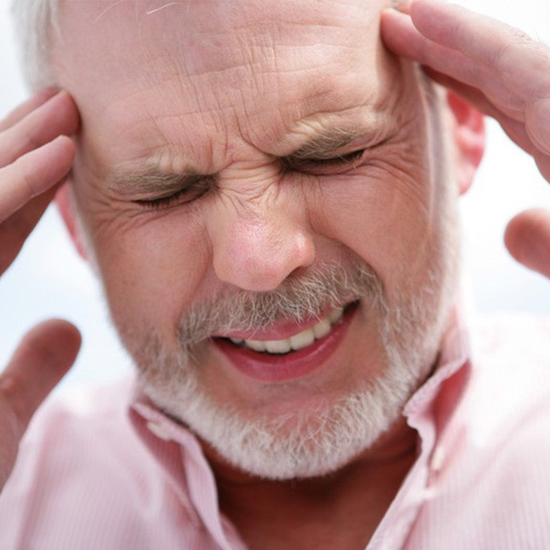 Лечение инсульта мозга Leczenie udaru mozgu
