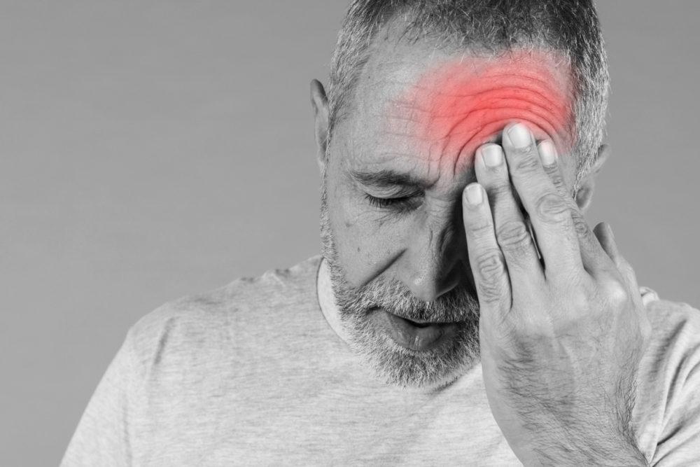 Jak wygląda świat migrenowca? migrena bol glowy 1000x667