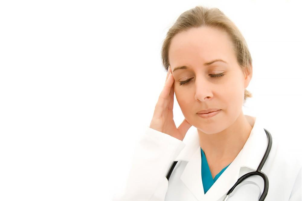 Мигрень - два типа головной боли migrena bol